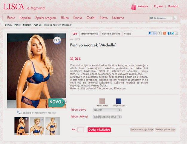 Slovenske spletne nakupovalnice - Foto: Shutterstock.com, Aleksander Štokelj
