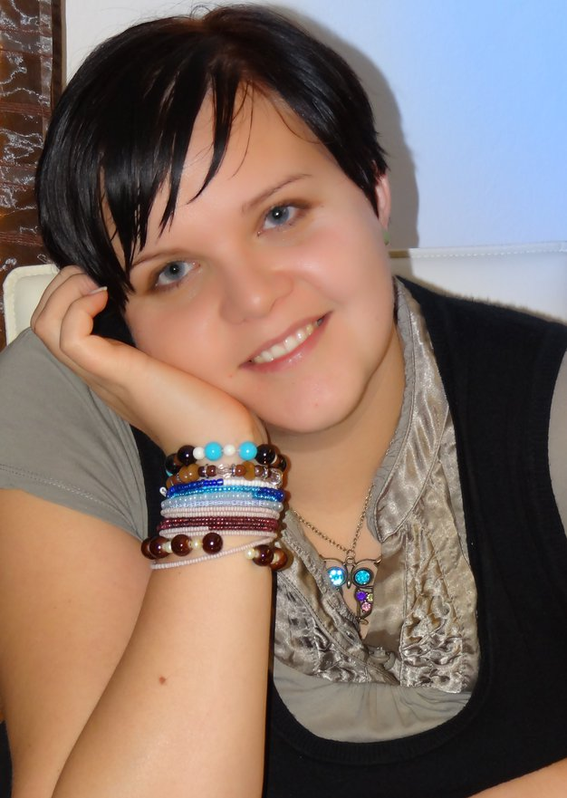 Simona Kermc: Z nakitom lepša trenutke - Foto: Simona Kermc