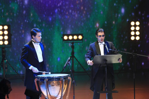 Miklavžev koncert: Zbranih skoraj 60.000 evrov