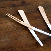 Leis: Leseno, privlačno, uporabno, domače (foto: Gigodesign)