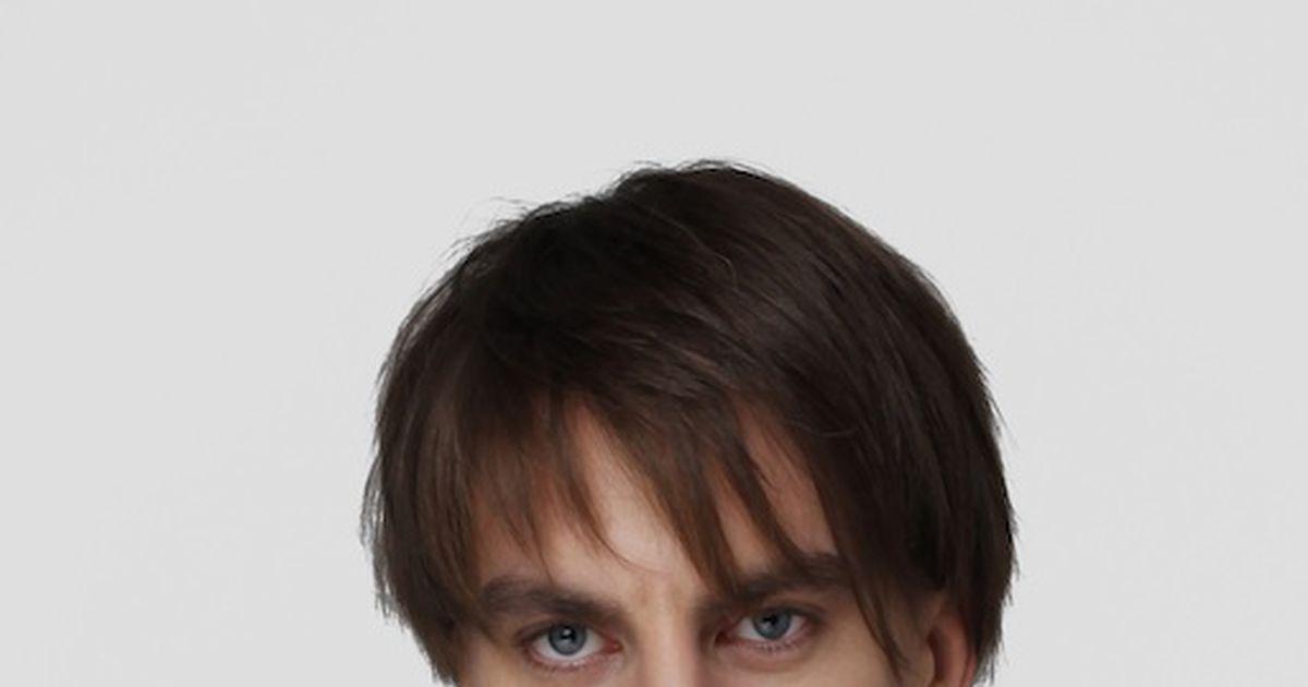 Hair Style Jure : Jure Henigman med mladimi zvezdami na Berlinalu - Galerija (2/3): Elle ...
