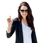 Kristen Stewart (foto: Shutterstock.com, Helena Kermelj in Sašo Radej)