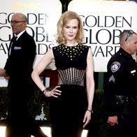 Nicole Kidman, Alexander McQueen