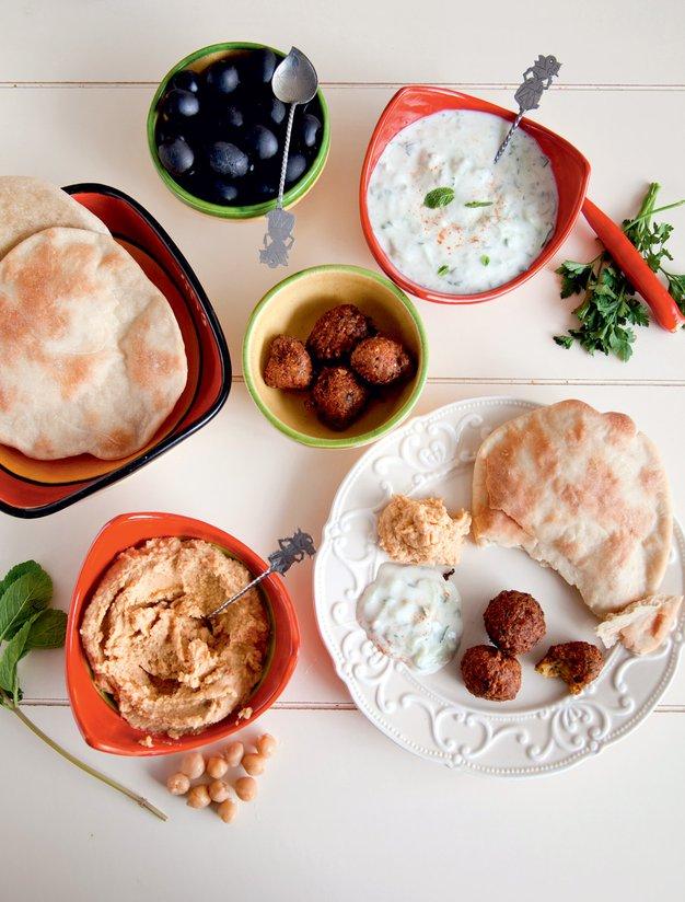 Falafel - Foto: Shutterstock.com