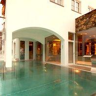 Das Mooster Hotel (foto: Fulvio Grissoni in promocijsko gradivo)