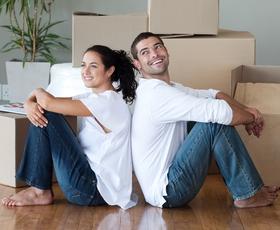 Prvi koraki do lastnega doma