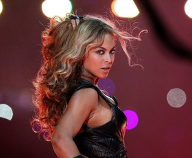 Video: Super Beyonce na Super Bowlu