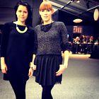 Newyorški teden mode iz prve roke!