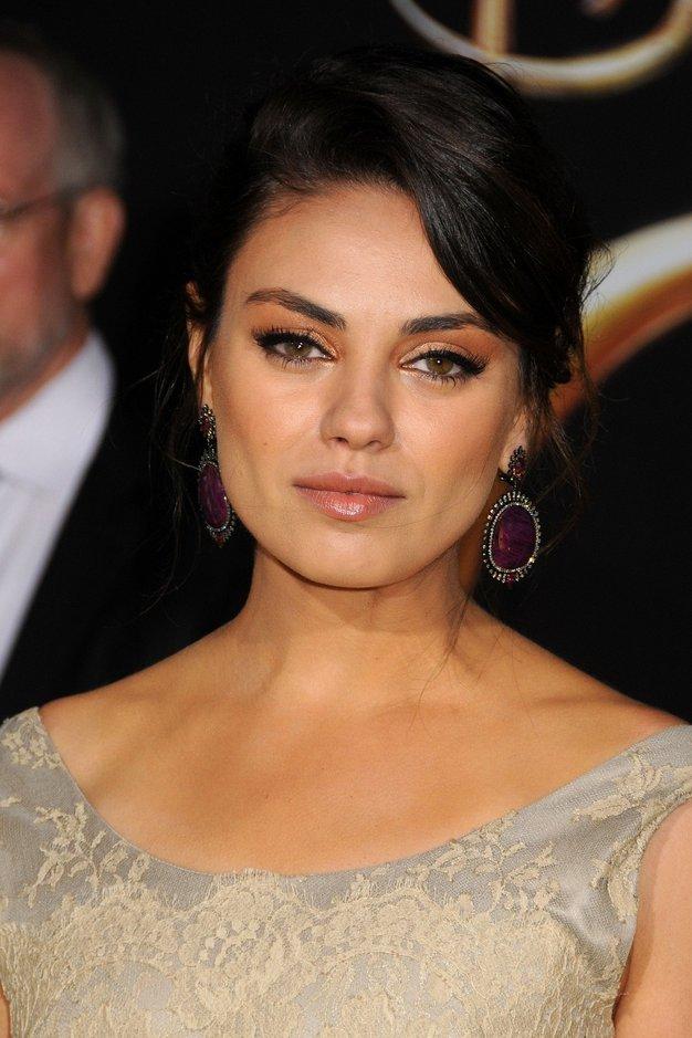 Mila Kunis kot filmska Greyeva spolna sužnja? - Foto: Profimedia