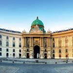 Hofburg Imperial. Oglejte si palačo cesarice Sissi. (foto: Shutterstock, Gregor Titze in promocijsko gradivo)