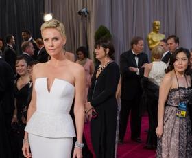 """Foto: Modnih """"top 10"""" na Oskarjih 2013"""