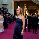Helen Hunt: Na Oskarje v obleki H&M