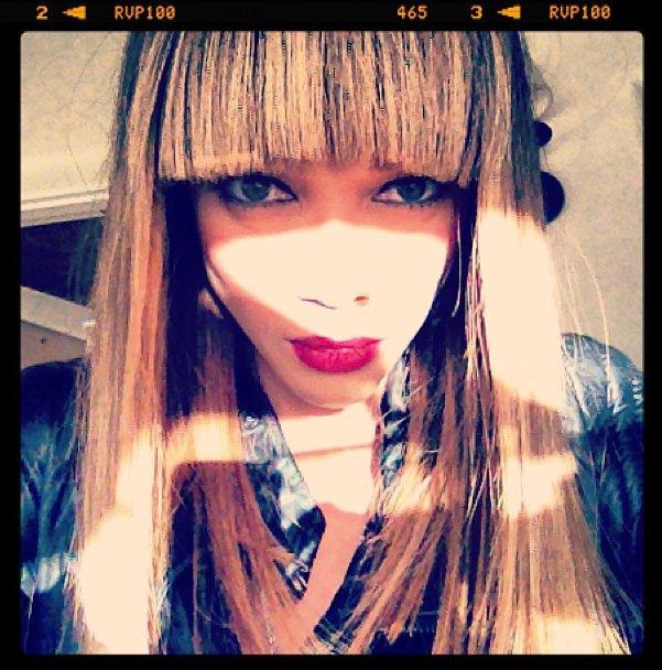 Tyra, kraljica družbenih omrežij med modeli - Foto: Tyra Banks/Instagram