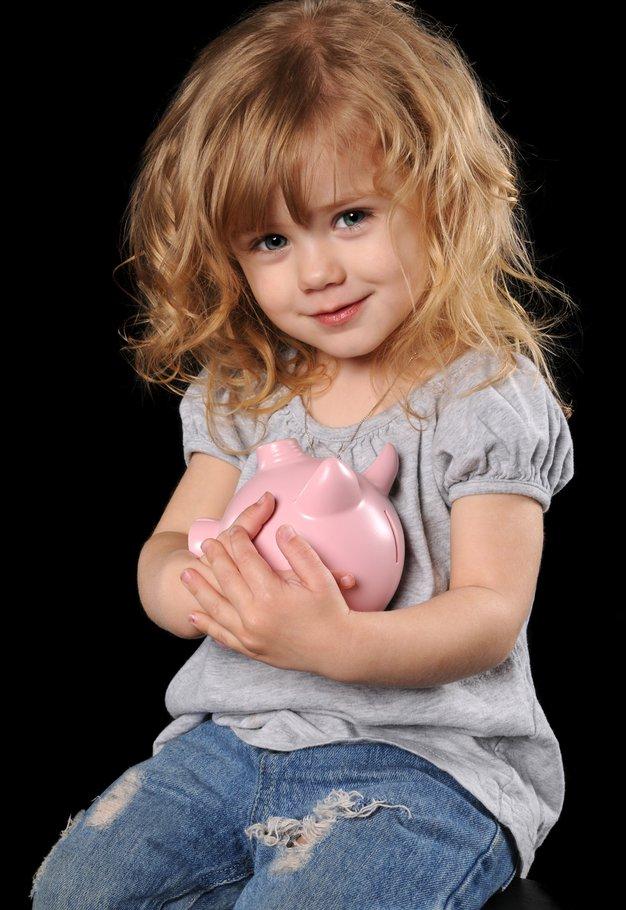 Prvi prihranki - Foto: Shutterstock