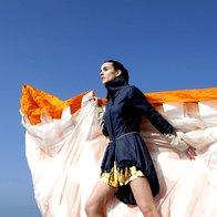 Sofia Nogard: Padala, letenje, svoboda (foto: Katarina Sadovski)