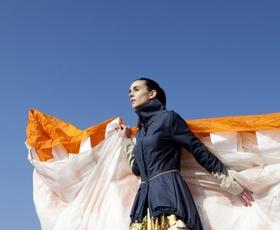 Sofia Nogard: Padala, letenje, svoboda