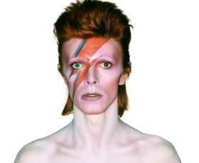 Starman: Glasba in stil Davida Bowieja