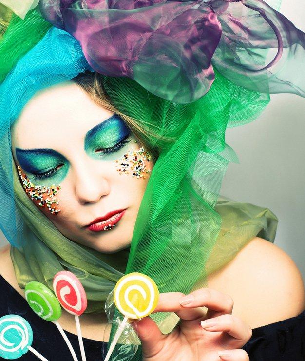 Candy Shock - Foto: Shutterstock, arhiv proizvajalca