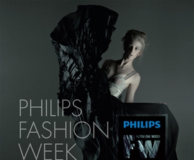 Program Fashion Week april 2013