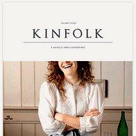 Kinfolk magazine (foto: Ana Hribar, Shutterstock in promocijsko gradivo)