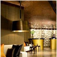 Lobi v Edition Levent Hotelu.  (foto: Shutterstock in promocijsko gradivo)