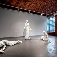 Zanimanje za sodobno umetnost narašča.  (foto: Shutterstock in promocijsko gradivo)