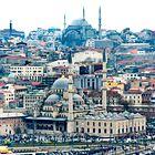 Istanbul: Turško, prosim!