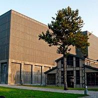 SantralIstanbul, stara mestna elektrarna, pretvorjena v veliki kompleks muzejev in prostorov za kulturne prireditve.  (foto: Shutterstock in promocijsko gradivo)