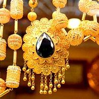 Nakit na Velikem bazarju. (foto: Shutterstock in promocijsko gradivo)