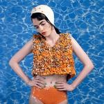Na Philips Fashion Week prihaja britanska modna oblikovalka Jane Bowler (foto: Lucia O'Connor-McCarthy)