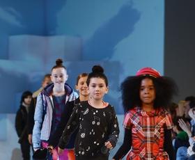 Foto: Kaj bodo najmlajši nosili jeseni?