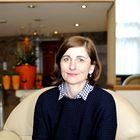 Almira Sadar: Za aktivno sodobno žensko