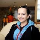 Irena Funduk: Samurajska bojevnica