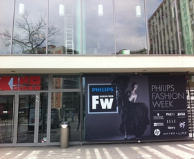 Kaj prinaša prvi dan Philips Fashion Weeka?