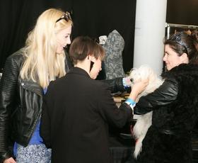 Foto: Fashion Week Boutique vabi z unikatnimi izdelki