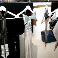 Foto: Fashion Week Boutique vabi z unikatnimi izdelki (foto: Aleš Pavletič)