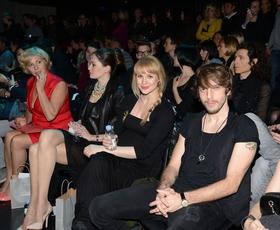 Foto: Znani na Fashion Weeku drugič!