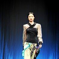 Irena Funduk: Shapes & Objects (foto: Primož Predalič)