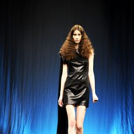 Maja Štamol: Black Gold (foto: Primož Predalič)
