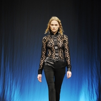Maja Štamol: Black Gold