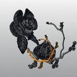 Nakit Olgafacesrok: 3D-mojstrovine (foto: Promocijsko gradivo)