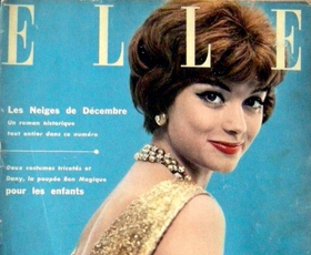 Ženske, ki krojijo zgodovino modnih revij