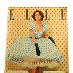 Ženske, ki krojijo zgodovino modnih revij (foto: Philippe Garnier, Arhiv Elle in promocijsko gradivo)