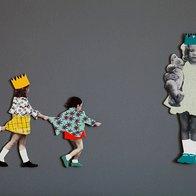 Foto: Sisi prenova - v domišlijskem svetu (foto: Elle)