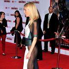 Gwyneth pokazala opevano zadnjo plat