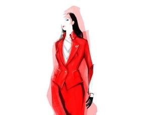 Vivienne Westwood oblači letalsko osebje Virgin