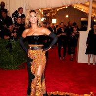 Beyoncé, Givenchy