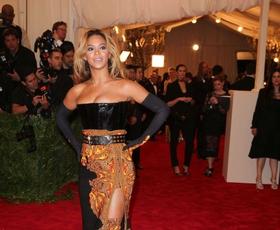 Beyonce: Noseča ali res le izčrpana?