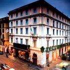 Hotel Et De Milan (foto: Shutterstock, Grunf Studio, promocijsko gradivo)