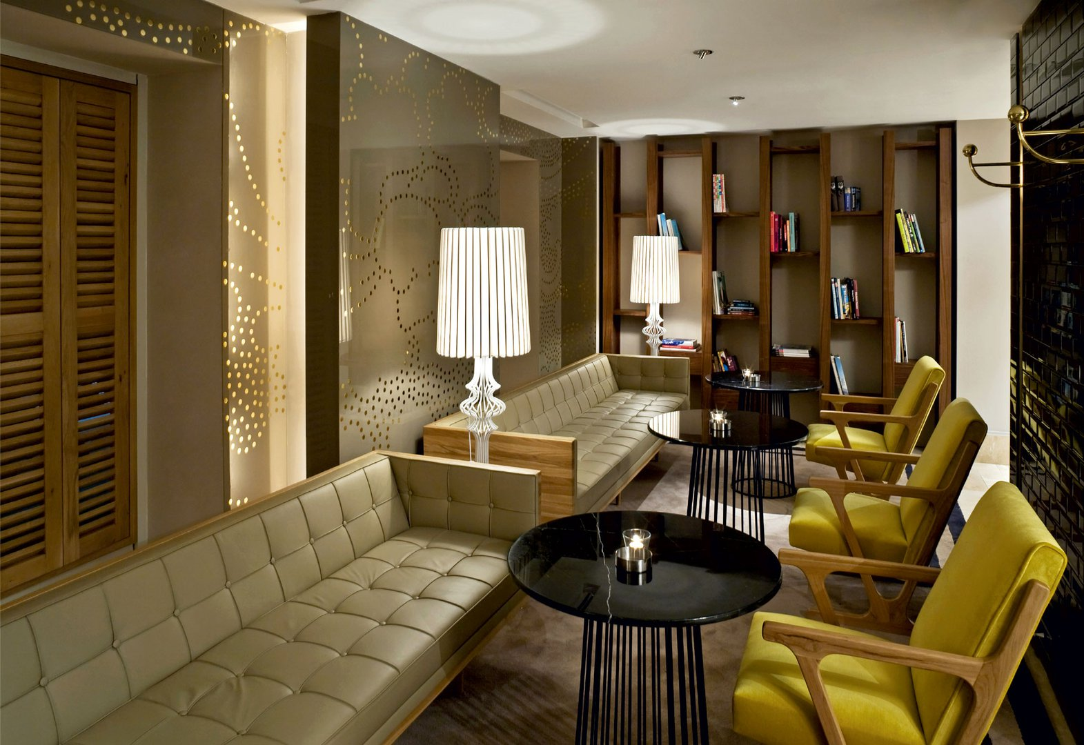 Hotel witt istanbul buti na oaza sredi velemesta dekor for Dekor hotel istanbul